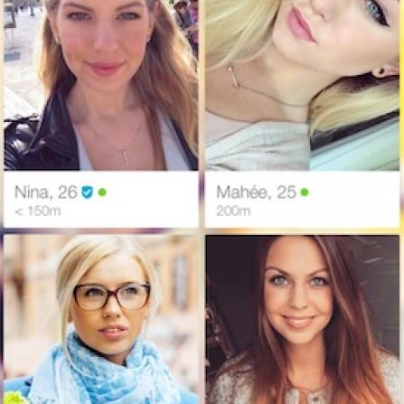 Tipps für das versenden von nachrichten an ein mädchen in einer dating-app